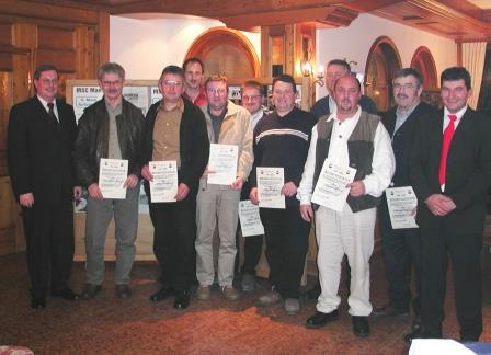 20 Jahre Motor-Sport-Club Mamming