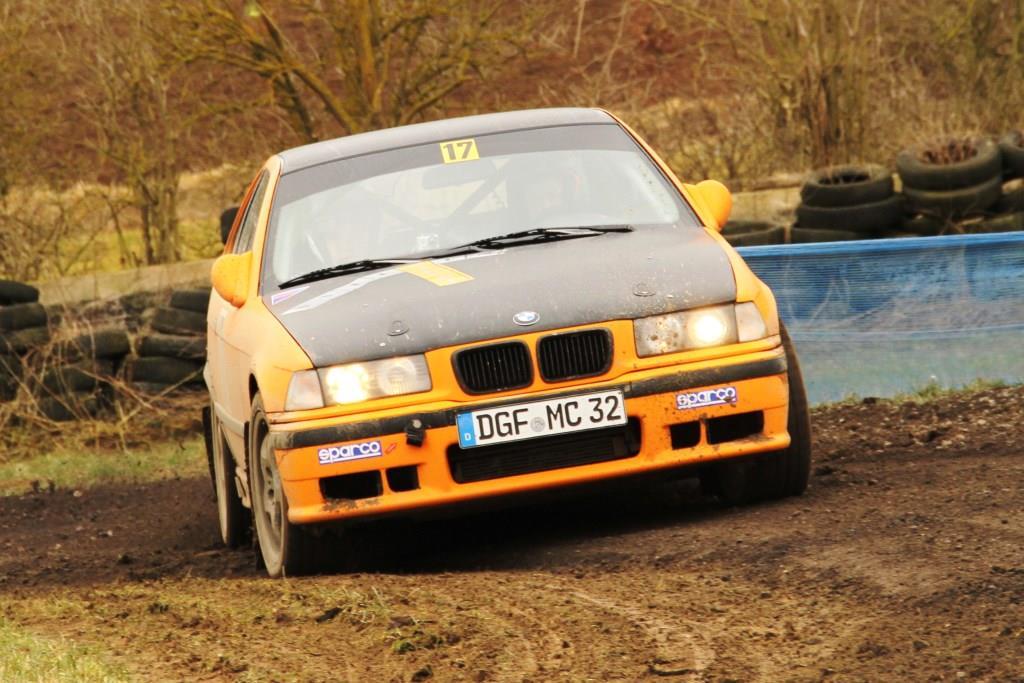 Stuckenberger - BMW M3