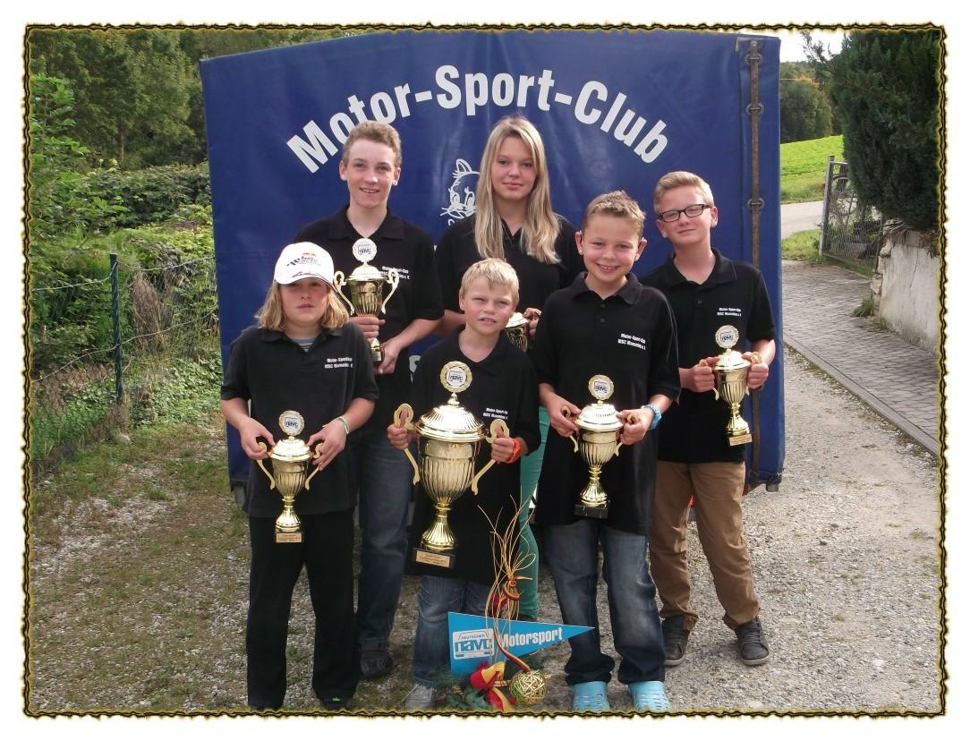 Meisterschaft 2012
