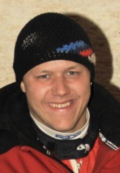 Stuckenberger Martin