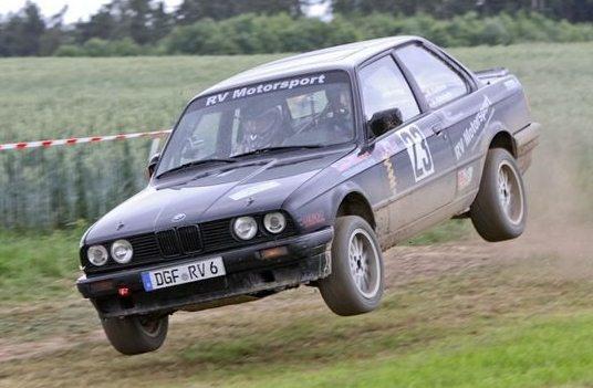 Viehbeck - BMW E30 318is