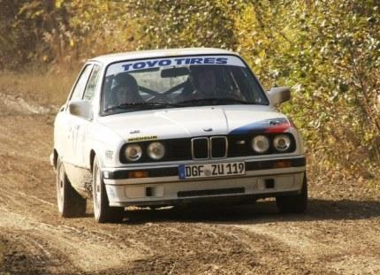 kreuzpaintners - BMW E30 318is