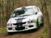 Bachhäubl/Stuiber Favoriten bei Buchfinken-Rallye