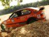 Stuckenberger Sieger der 1. Altmühlfranken-Rallye