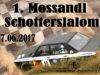 1. Mossandl-Schotterslalom
