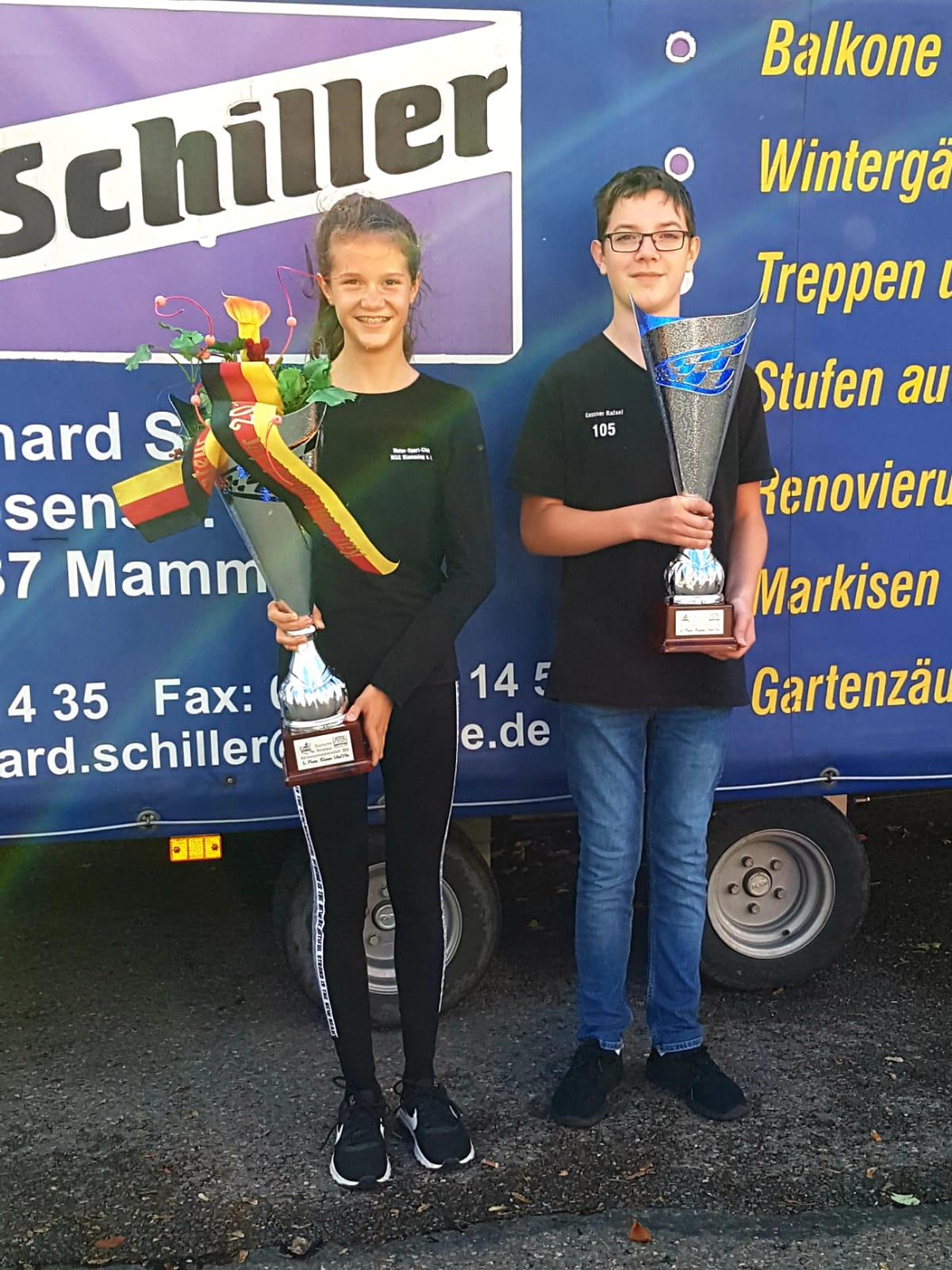 Finale DKSM Gunzenhausen 2018